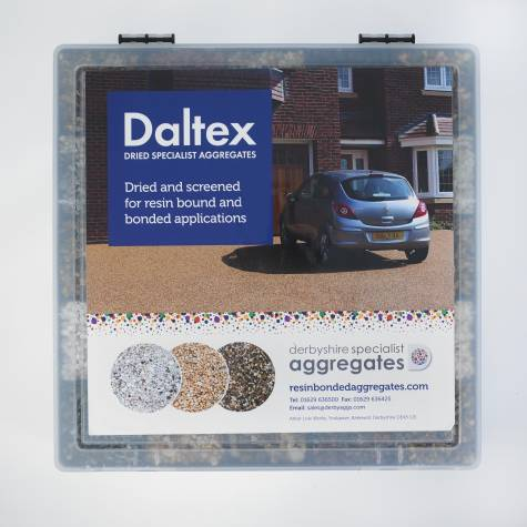 Daltex Sample Box