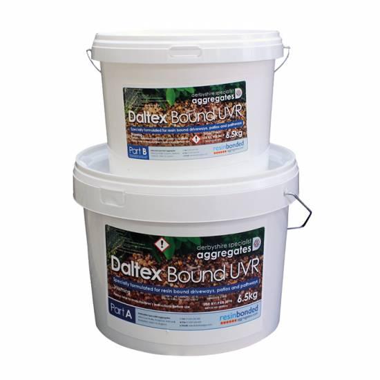 PolyBound Bound UVR 6.5kg Resin